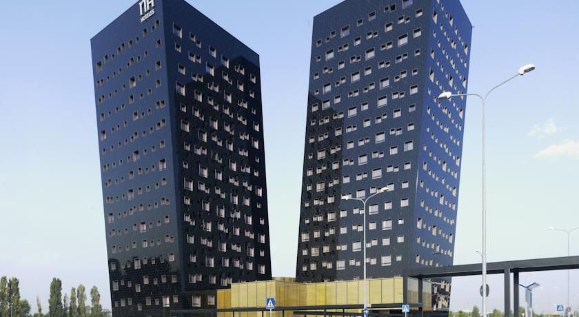 Hotel Milano Zona Fiera Rho