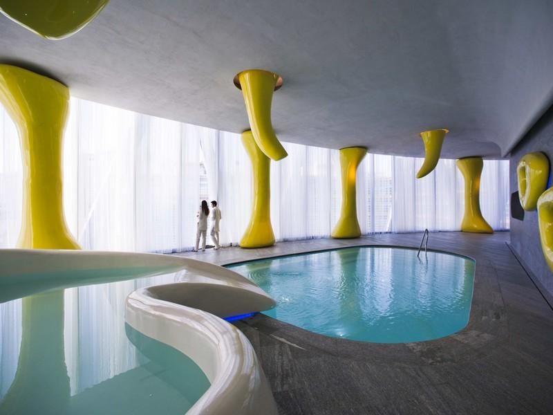 Barceló Milan | Hotel a Milano Fiera