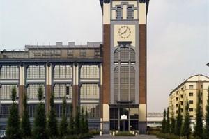 Italiana Hotels Milan Rho Fair | Albergo in centro a Rho