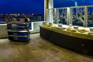 Best Western HL Hotel  | Hotel fuori Rho