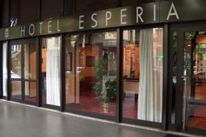 Hotel Esperia | Hotel a Rho centro
