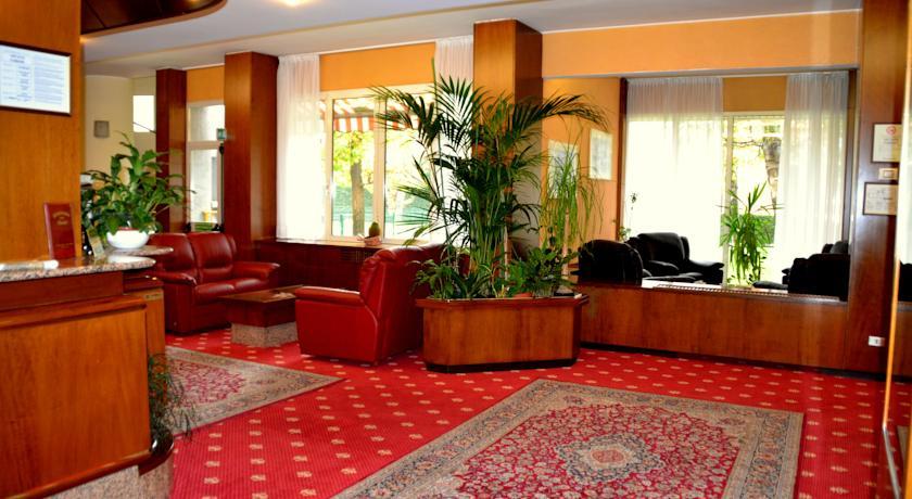 Hotel vicino a Rho