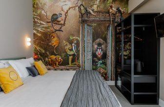 Anjoy&Bleev Rooms   Hotel a Rho centro