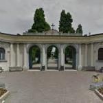 cimitero rho