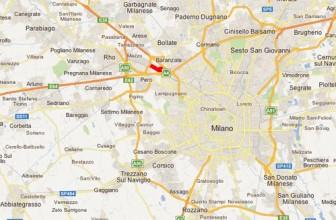 Mappa Rho