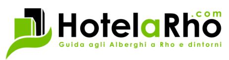 Hotel a Rho