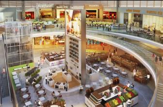 Centro commerciale Arese | A pochi passi da Rho