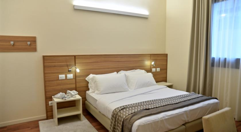 Hotel Forum | Hotel fuori Rho