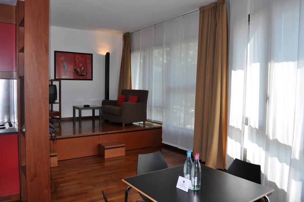 Residence Le Corti | Appartamento a Fieramilanocity