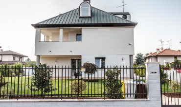 B&B LUXURY ITALIAN HOUSE | Appartamento con giardino a Rho