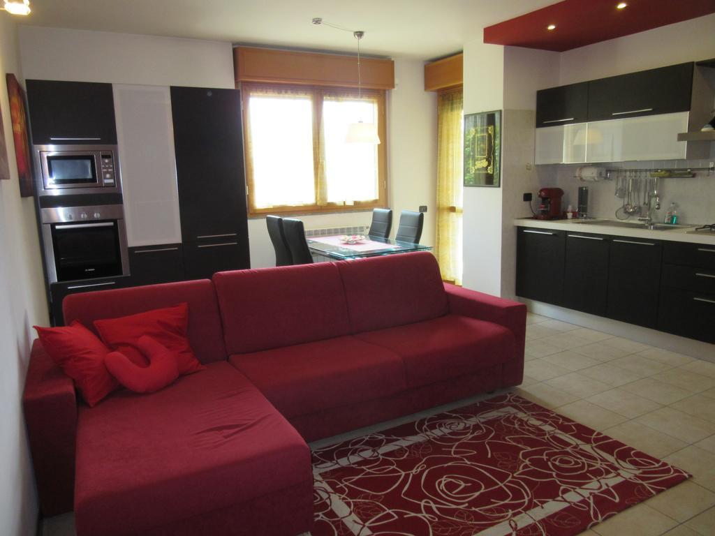 Appartamento Volta | Appartamento con giardino a Rho